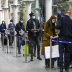 ویروس کرونا ویروس جدید: افزایش عفونت پس از یک سویه جدید در انگلیس ، 39000 مورد در 24 ساعت